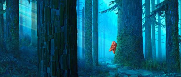 Missing Link Laika film
