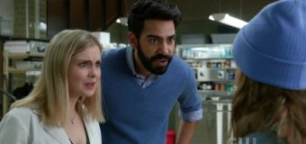 iZombie 4×10 Review: Yippee Ki Brain, Motherscratcher!
