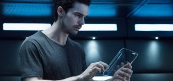 The Expanse 3×08 Review: It Reaches Out