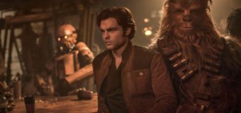 "Disappointing Box Office Numbers For ""Solo: A Star Wars Story"" – What Happened?"