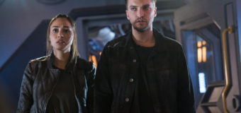 The 100 5×04 Review: Pandora's Box