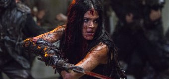 The 100 5×02 Review: Red Queen