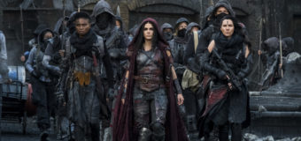 The 100 5×05 Review: Shifting Sands