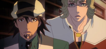 Live Action Tiger & Bunny Reboot Film on Its Way