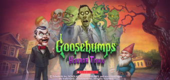 Pre-Reg for 'Goosebumps: HorrorTown' Currently Open By Pixowl