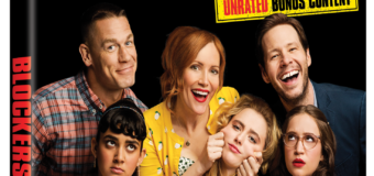 Well-Written Teen Comedy 'Blockers' Gets Digital, DVD, and Blu-ray Release Dates