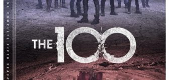 The 100: The Complete Fifth Season Coming to DVD & Blu-ray This October