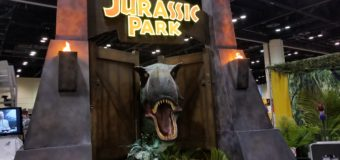 MegaCon Orlando 2018 – Of Hobbits and Dinosaurs