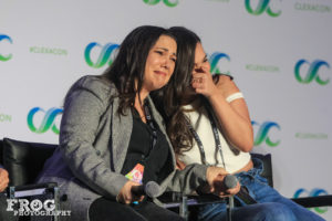 ClexaCon 2018 - One Day At A Time