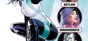 Marvel to Release Domino Annual Issue 1 This September!