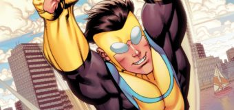 Robert Kirkman's Invincible Animated Series Adaptation Greenlit By Amazon Studios!