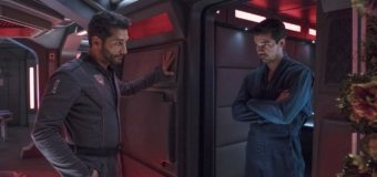The Expanse 3×09 Review: Intransigence