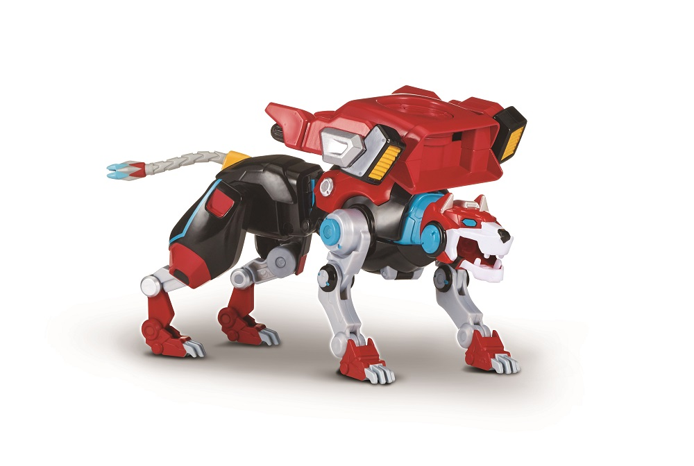Red Lion Hyper-Phase Voltron