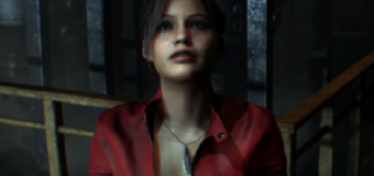 Resident Evil 2 Remake Trailers Show A Very Young-Looking Leon And Claire!