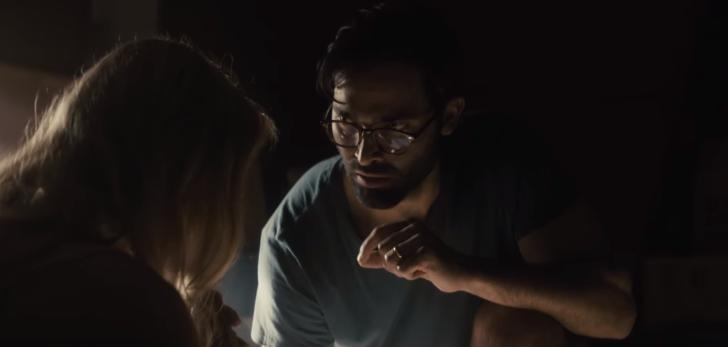The Domestics Trailer Tyler Hoechlin Kate Bosworth