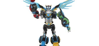 I Need the Legendary Defender Hyper-Phase Voltron SDCC 2018 Exclusive Gift Set!