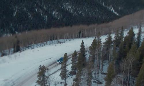 Wynonna Earp season 3 trailer cinematography