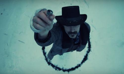Wynonna Earp season 3 trailer Doc Holliday in a ring