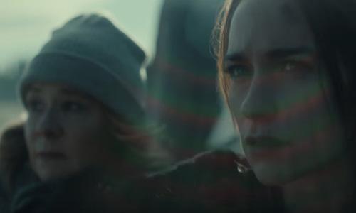 Wynonna Earp season 3 trailer Mama Earp