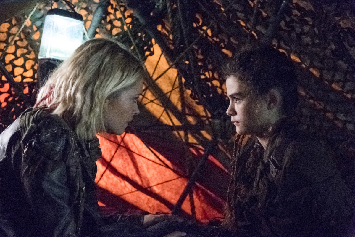 The 100 Exit Wounds Clarke Madi