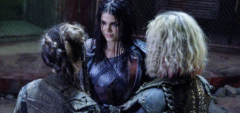 The 100 5×06 Review: Exit Wounds