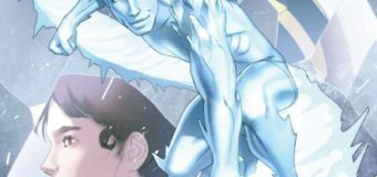 Iceman Is Getting Another Solo Series Due to Fan Demand