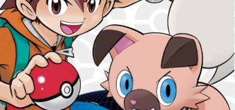 VIZ Media Announces New Pokemon Manga and Anime Home Media Titles
