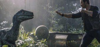 Jurassic World: Fallen Kingdom To Chomp Down On $144 Million Opening Weekend!
