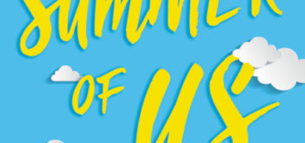 Book Review: The Summer of Us by Cecilia Vinesse
