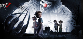 Identity V iOS Mobile Game Gets Global Release This July