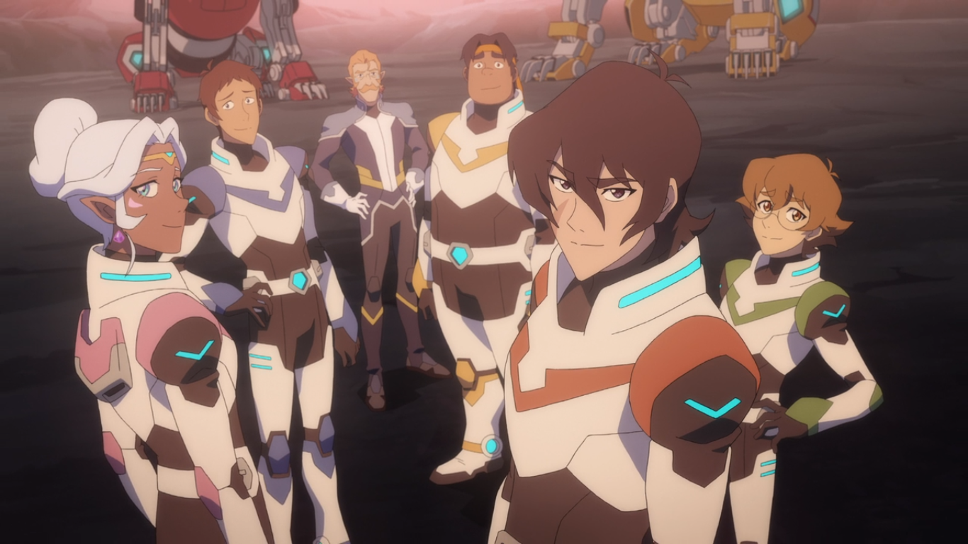 Voltron Season 6 Review: Holy Kaltenecker, What Did I Just Watch?