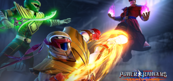 "Ryu Ranger Enters ""Power Rangers: Legacy Wars"" Mobile Game Complete With Short Film!"
