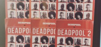 Win a Copy of Deadpool 2!  #DeadpoolDreamSuite #VuduSDCC2018
