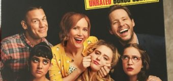 Blockers – Blu-ray Review: A Well-Written Female-Centric Comedy