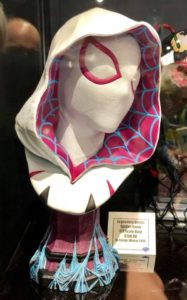 diamond select toys sdcc 2018 spider-gwen