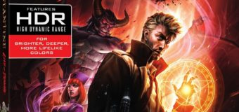 Constantine: City of Demons – Review: An Intense R-Rated Demonic Adventure