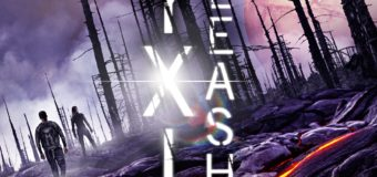 Return to Space in Nyxia Unleashed – Book Review