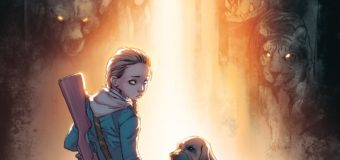 Legendary Acquires Rights to Film Adaptation of 'Animosity' from AfterShock Comics