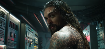 San Diego Comic-Con 2018 Day 3 Roundup! Trailers For Aquaman, Shazam, The Gifted, And More!