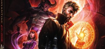'Constantine: City of Demons' Gets October Ultra HD, Blu-ray, and Digital Release