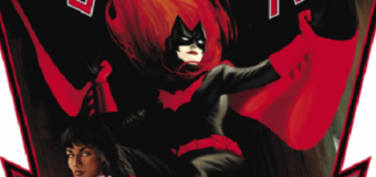 The CW Developing Batwoman Series! Will Be First Solo-Show for a Lesbian Character!