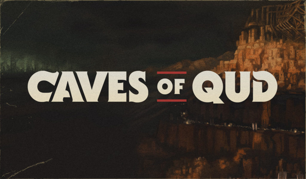 Caves of Qud Freehold Games Steam GOG Itch.io