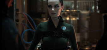 The Expanse 3×12 & 3×13: Congregation & Abaddon's Gate