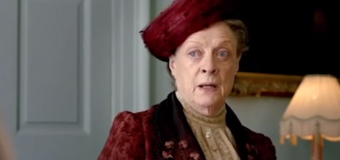 Downton Abbey Film Announced by Focus Features!