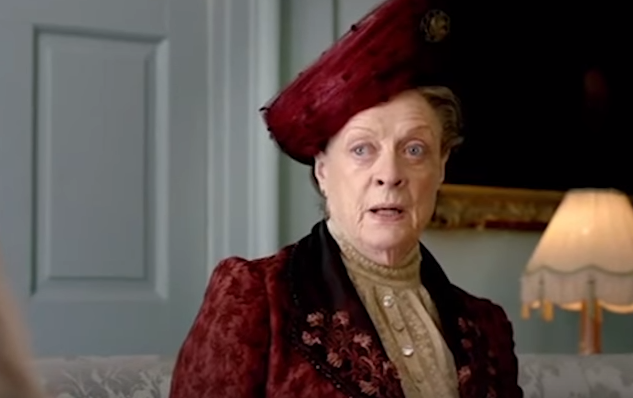 Downton Abbey Film Focus Features