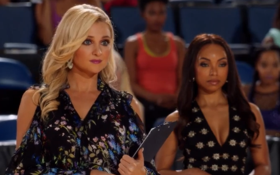Hit the Floor Season 4 Episode 1 Review Slay