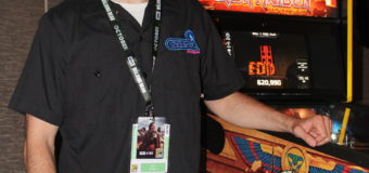 Stern Pinball Offers Con-Goers A Break On (and Off) the Exhibit Floor at SDCC