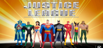 SDCC 2018 – New Statues and Action Figures Announced By DC Collectibles!
