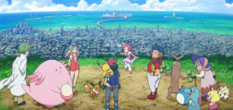 'Pokémon the Movie: The Power of Us' Gets Limited Theatrical Release By Fathom Events