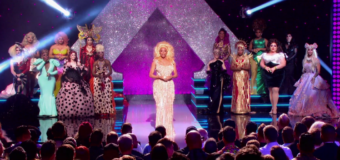 RuPaul's Drag Race Season 10 Becomes Highest-Rated Ever! Now Let's Do Something About Racism!